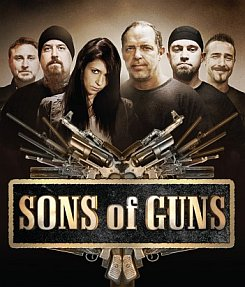 Парни с пушками. Sons of Guns