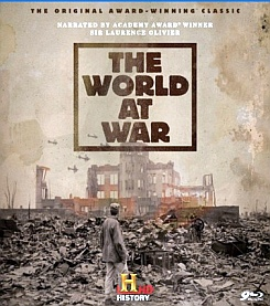 Мир в войне . The World at War