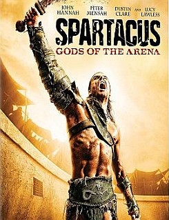 Spartacus: Gods of the Arena. Спартак: Боги арены
