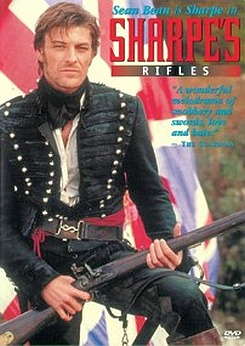 1. Стрелки Шарпа / Sharpe's Rifles (1993)