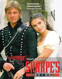 4. Враг Шарпа / Sharpe's Enemy (1994)