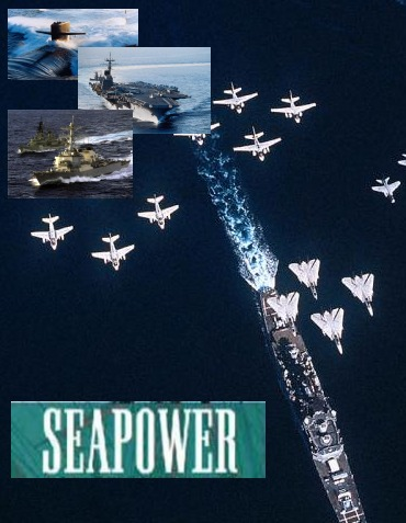 Ìîðñêàÿ ìîùü. Sea Power