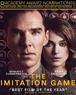 ���� � ��������. The Imitation Game
